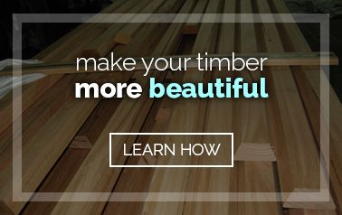 Learn how to Rejunevate Timber