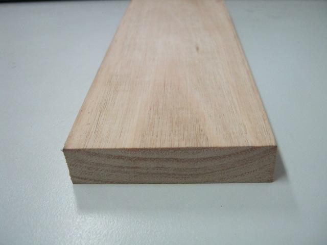 KD Hardwood Board
